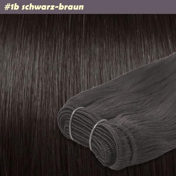 Echthaar-Tressen - 100 Gramm