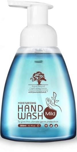 Arganmidas - Hand Wasch Seife - 300ml