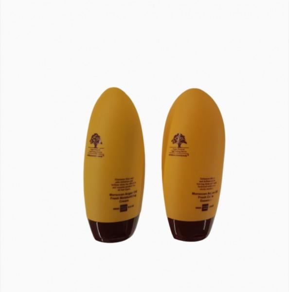 Arganmidas - Combi Fresh Curl 300ml - und Moistering Cream 300ml