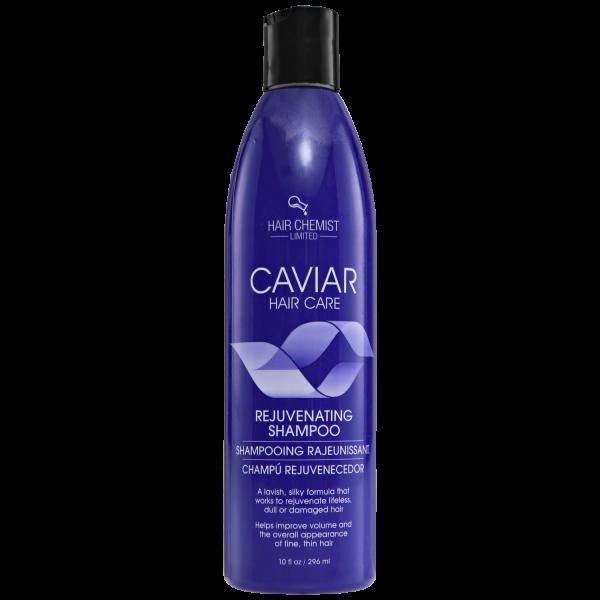 Claviar Shampoo