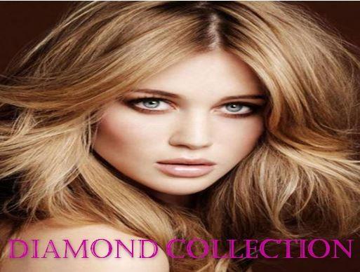 Diamond Collection – Europäisches Haar in höchster Qualität (100 g)