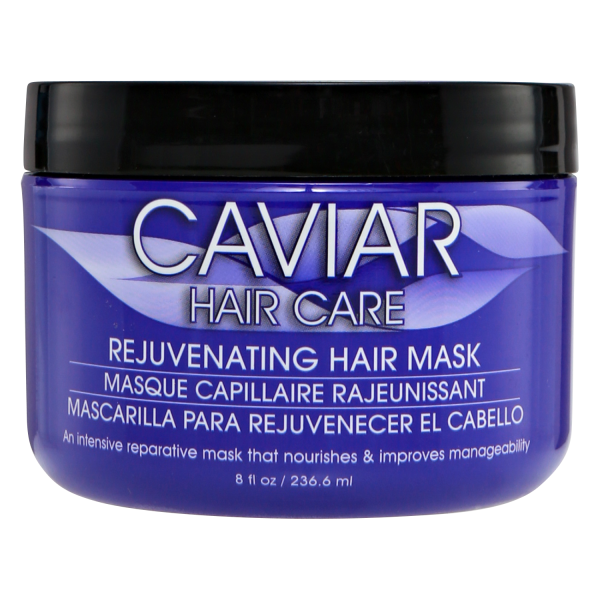 Claviar Hair Mask