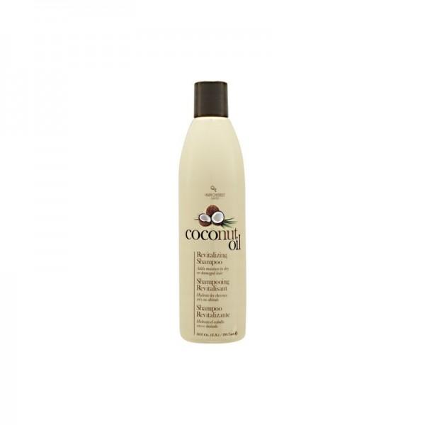 Revitalizing Coconut Oil Shampoo