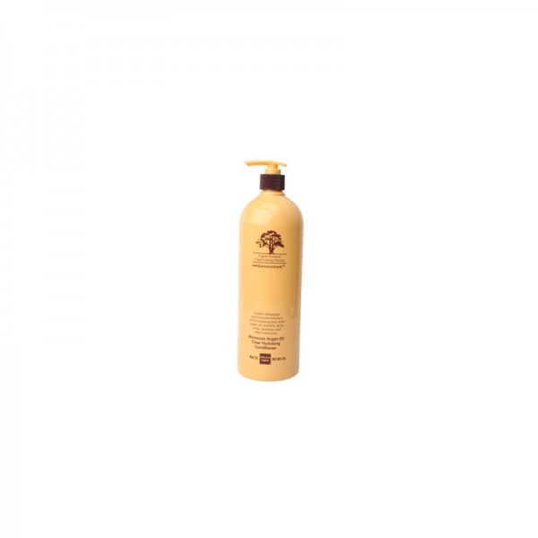 Araganmidas - Moroccan Argan Clear Hydrating Conditioner - 1000ml