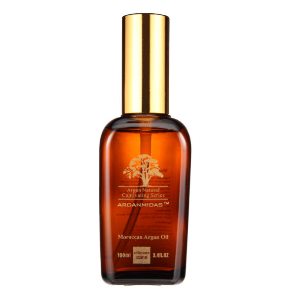Arganmidas - Moroccan Argan Oil - 100 ml