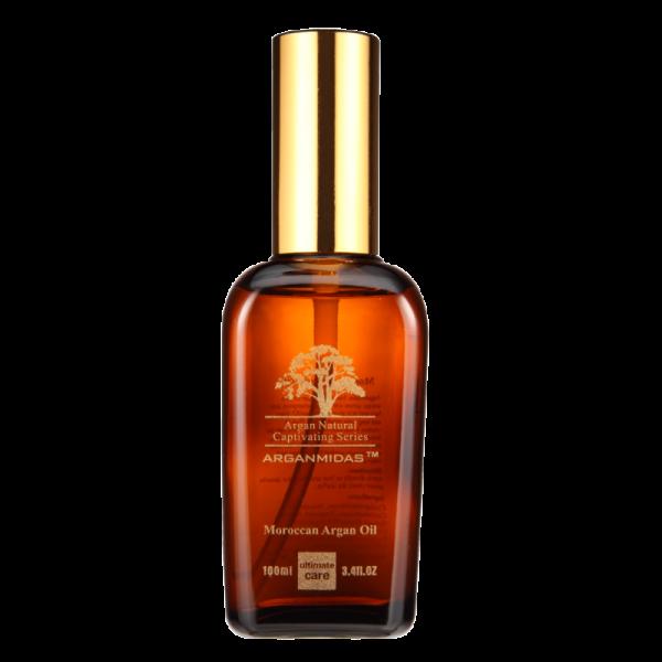 Arganmidas - Moroccan Argan Oil - 100 ml